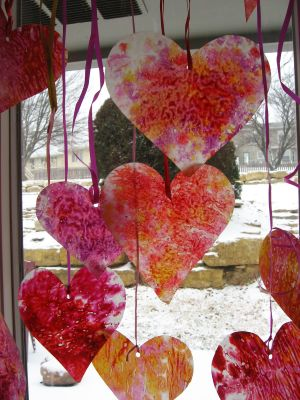 Valentine Craft Ideas on Valentine   S Day Ideas  Decorations  Crafts  Gifts And Free Printable
