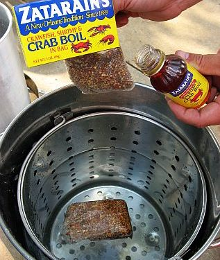 How To Host An Amazing Shrimp Boil Skip To My Lou