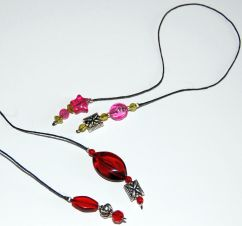 jewel bookmarks