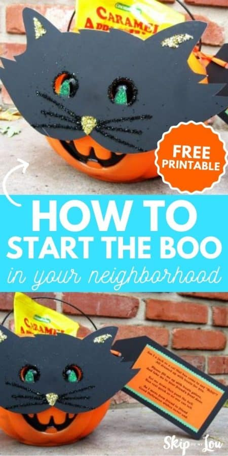 how to start the boo PIN