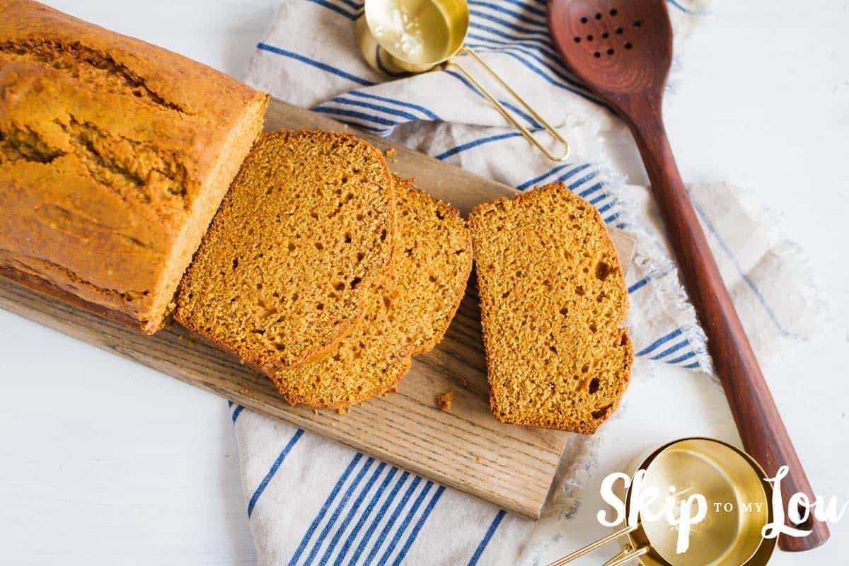 best-pumpkin-bread-recipe