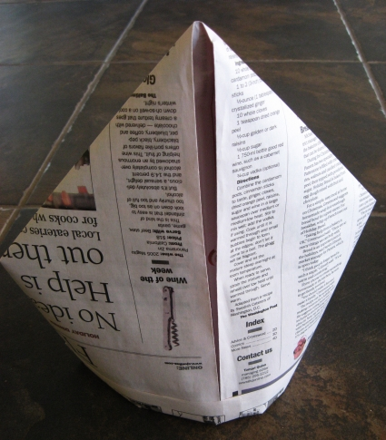 How To Make A Paper Hat Perfect For Parties Skip To My Lou
