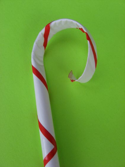 paper candy canes skip to my lou