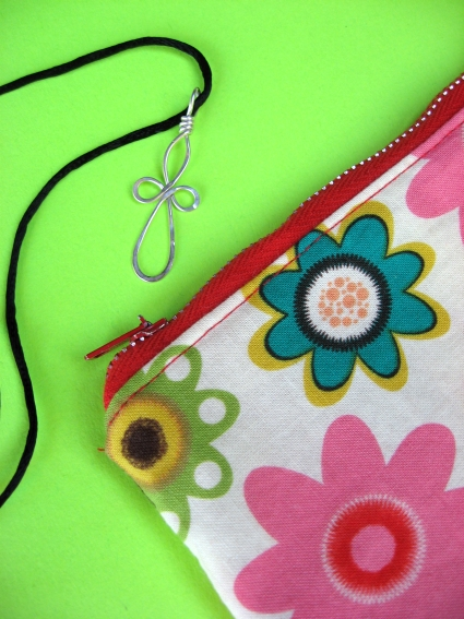 How To Make A Lined Zippered Pouch Tutorial Skip To My Lou