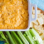 best buffalo chicken dip