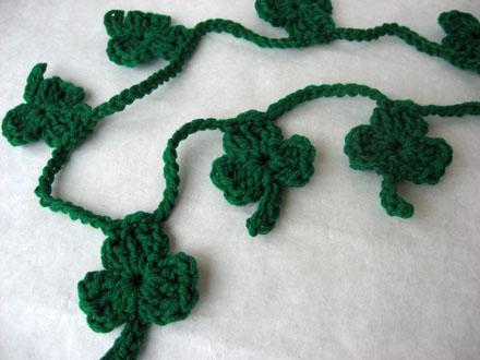 crochetshamrock2