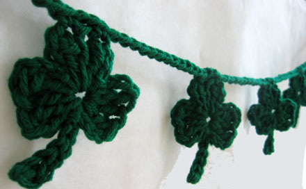 crochetshamrock3