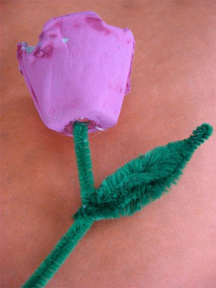 eggcartonflower5a