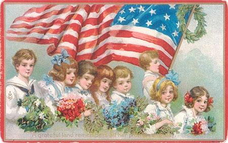 kidswithflag