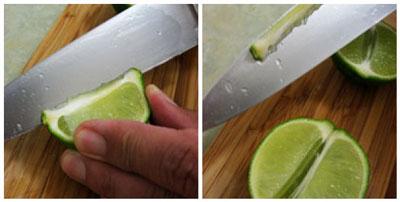 how to make a brazilian caipirinha