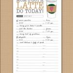 lattenotes