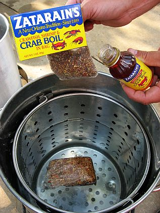 How To Host A Shrimp Boil Skip To My Lou