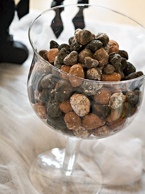 Graveyard Gravel from Better Homes & Gardens