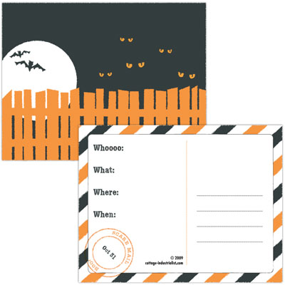 halloweeninvitation