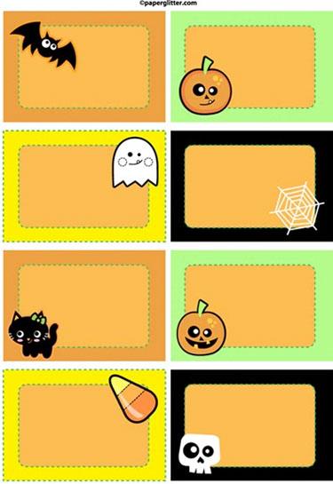 halloweenstickers