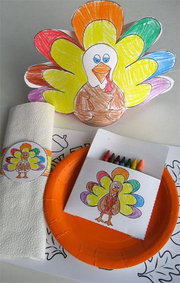 ThanksgivingKidsTable6