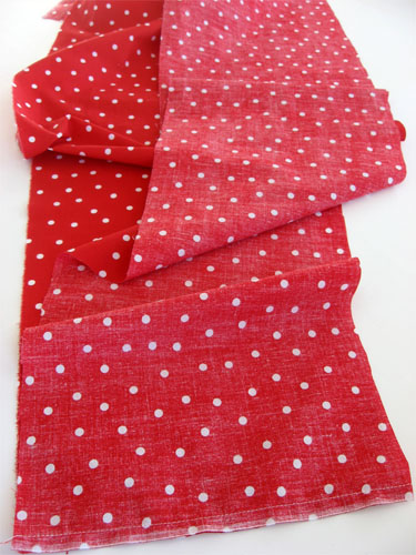 tea towel apron 3