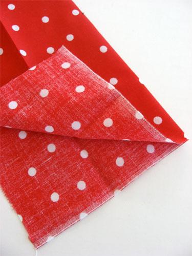 tea towel apron 4