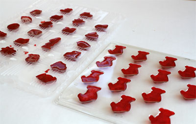 Gummy Candy Recipe