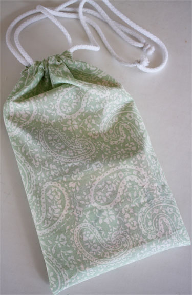 photo about Dice Bag Printable Pattern known as A Drawstring Bag Guide Pass up Towards My Lou