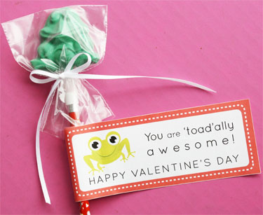 you - Clever Valentine Sayings