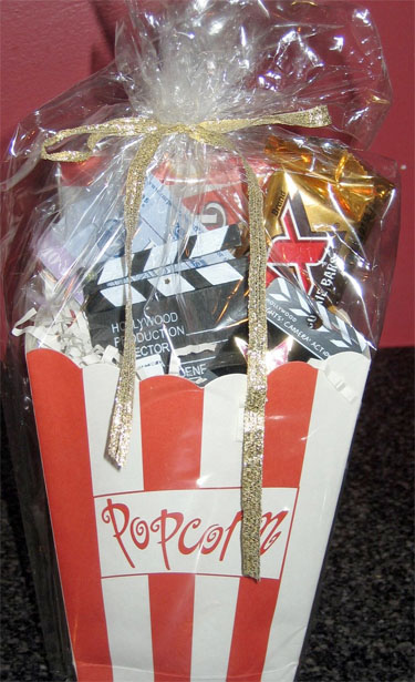 If you aren't lucky enough to attend the 90th Academy Awards show, throwing an Oscars party is the next best thing. there are plenty of decoration ideas on Pinterest. The Ultimate Swag Bag.