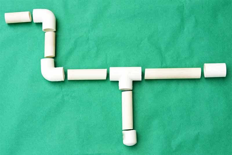 marshmallow shooter supplies