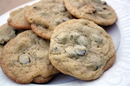 The Best Chocolate Chip Cookie Recipe Skip To My Lou