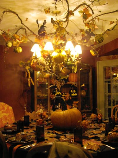 Halloween Party Decorations | Skip To My Lou