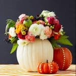 inexpensive thanksgiving centerpiece