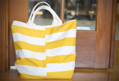 DIY Tote Bag Patterns