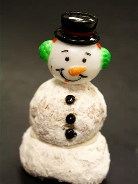 Super Simple Snowman Treats Skip To My Lou