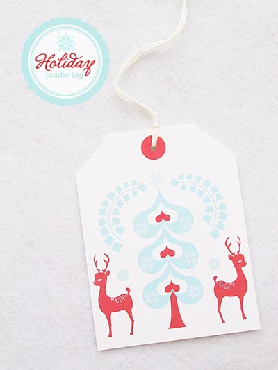 picture about Free Printable Holiday Gift Tags called Absolutely free printable Xmas Present tags