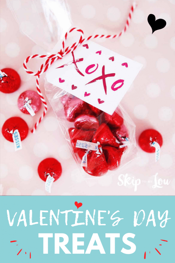 valentines day treats PIN
