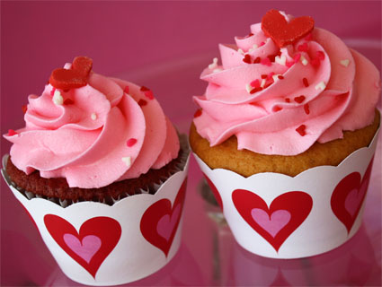 Printable Cupcake Template | New Calendar Template Site