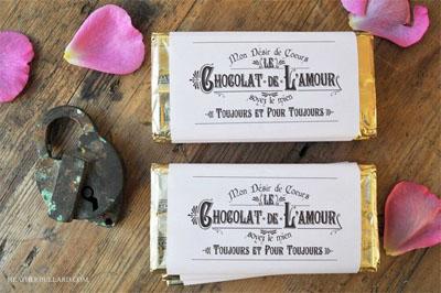 Free Printable Custom Candy Bar Covers