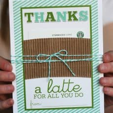thanks a latte gift card for teachers