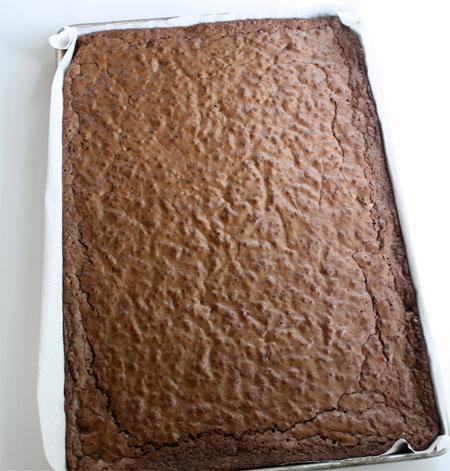 My Favorite Brownies | Skip To My Lou