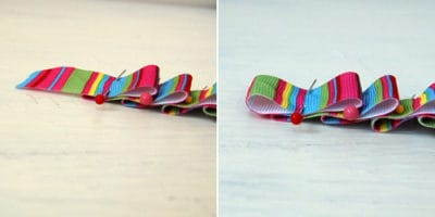 how to make a bookmarks