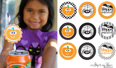 enjoy - Free Printables For Halloween
