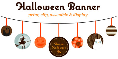 oh - Free Printables For Halloween