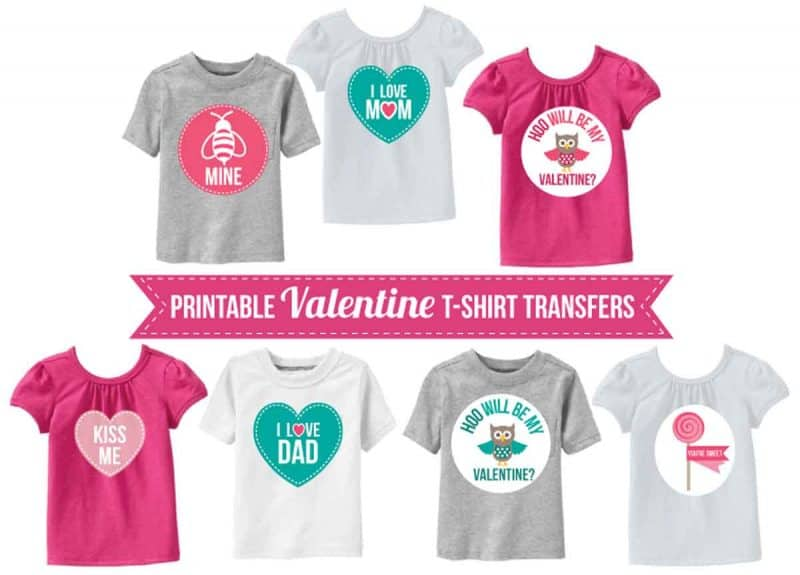 valentines day shirts