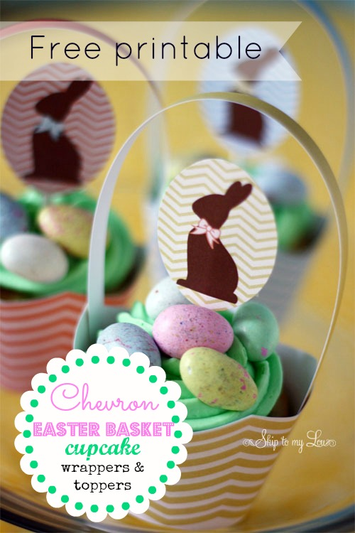 Diy easter gifts quick and easy blush crafts source negle Choice Image