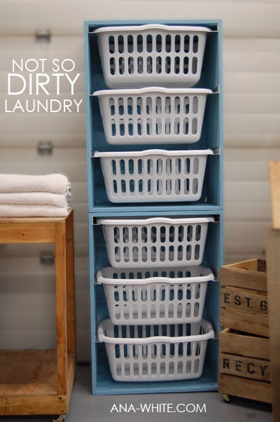Five Ideas To Organize Your Laundry Room Skip To My Lou