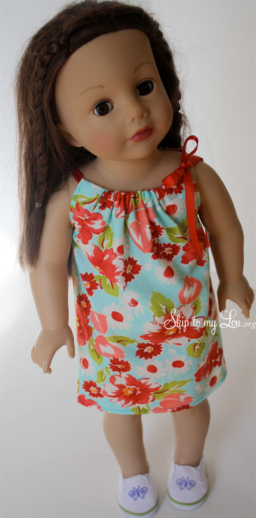 American Girl Doll Clothes to make