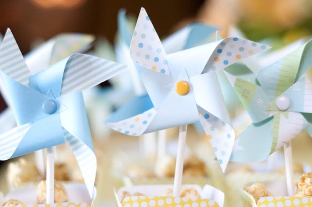 Five Fabulous Baby Shower Ideas And Themes Skip To My Lou