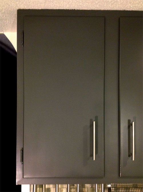 How To Paint Your Kitchen Cabinets The Prairie Homestead ...