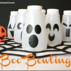 easy halloween craft ideas