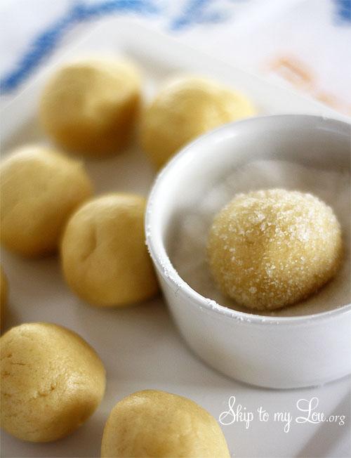 sugaredcookiedoughballs