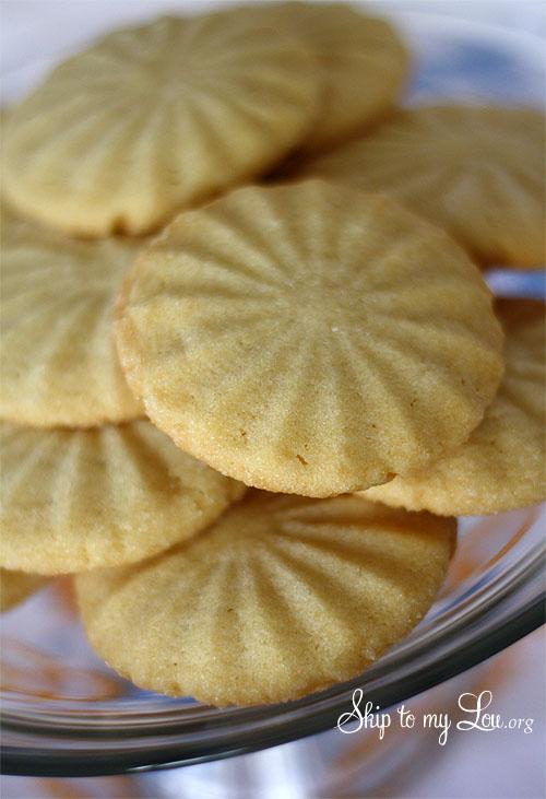 platedsugarcookies